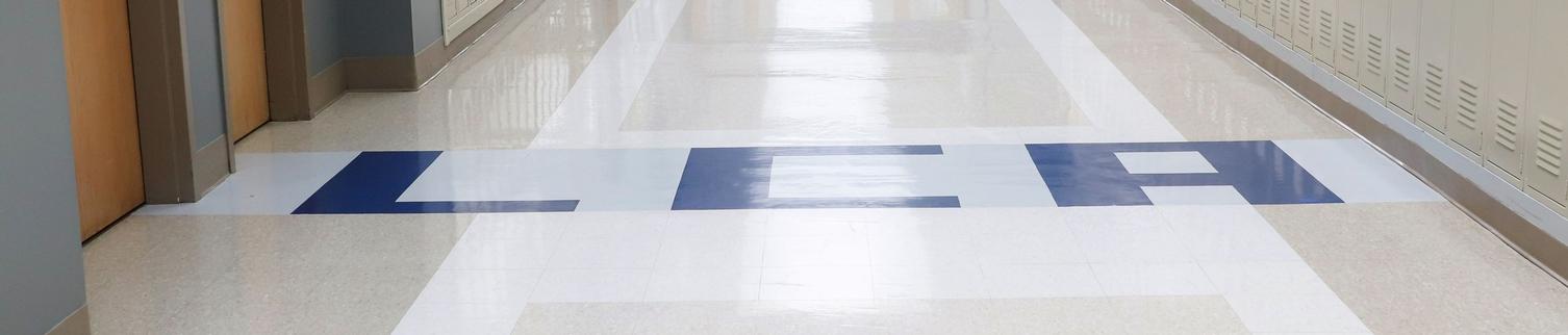 LCA Hallway-Update